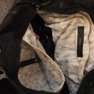 lululemon athletica Bags - Lululemon duffle bag